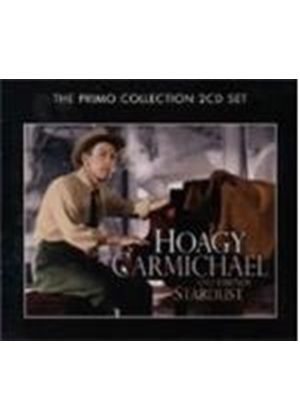 Hoagy Carmichael & Friends - Stardust (Music CD)