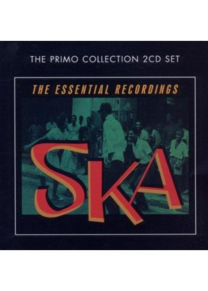 Various Artists - Ska (The Essential Recordings) (Music CD)