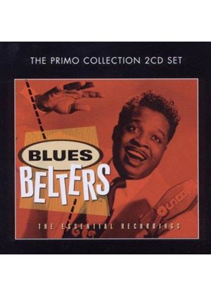 Various Artists - Blues Belters (Thge Essential Recordings) (Music CD)