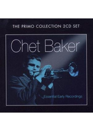 Chet Baker - Essential Early Recordings (Music CD)