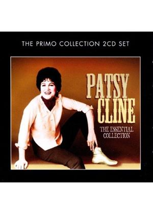 Patsy Cline - Essential Recordings (Music CD)