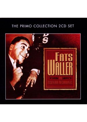Fats Waller - Essential Recordings (Music CD)