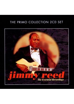 Jimmy Reed - Esential Recording (Music CD)