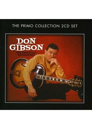 Don Gibson - Essential Recordings (Music CD)