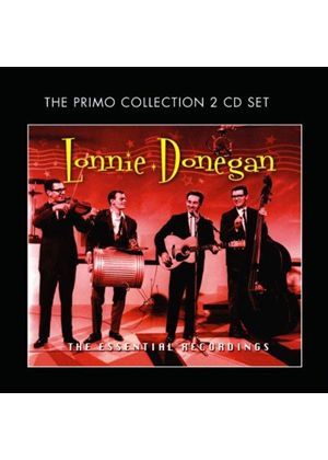 Lonnie Donegan - Essential Recordings (Music CD)