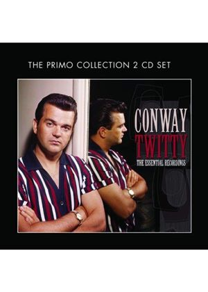 Conway Twitty - Essential Recordings (Music CD)