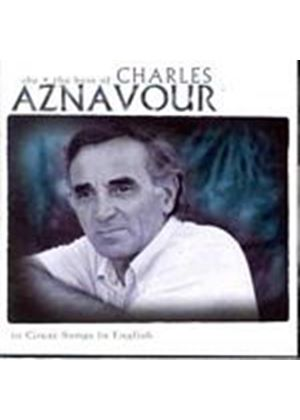 Charles Aznavour - She The Best Of (Music CD)