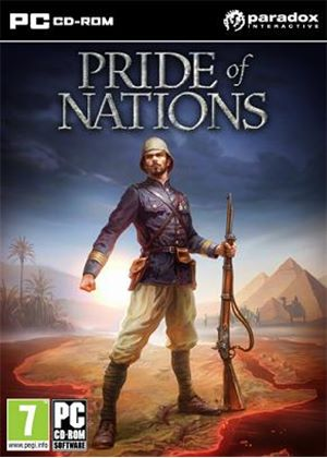 Pride of Nations (PC)