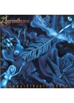 Autumnblaze - Dammerelbentragoedie (Music CD)