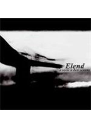 Elend - A World In Their Screams [Digipak] (Music CD)