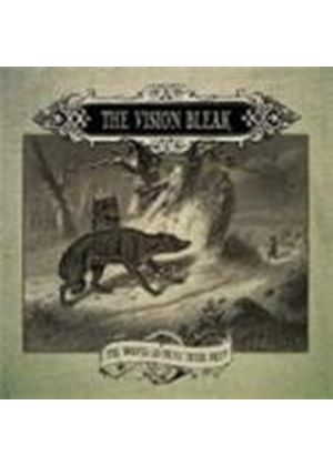 Vision Bleak - The Wolves Go Hunt Their Prey [CD+DVD Digipak]