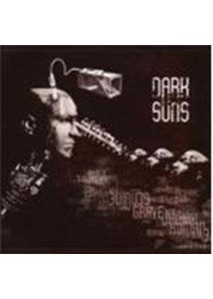 Dark Suns - Grave Human Genuine [Digipak] (Music CD)