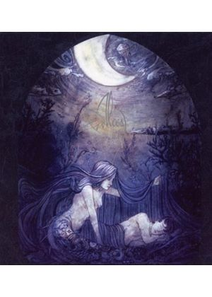 Alcest - Ecailles De Lune [Digipak] (Music CD)