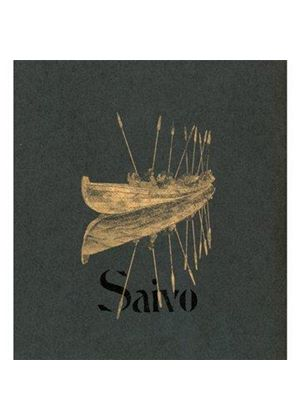 Tenhi - Saivo (Music CD)