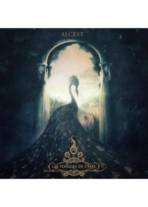 Alcest - Voyages de l'Âme (Music CD)
