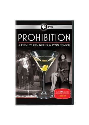 Ken Burns - Prohibition