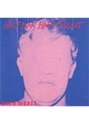 Half Man Half Biscuit - Back In The DHSS (Music CD)
