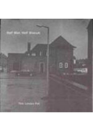 Half Man Half Biscuit - This Leaden Pall (Music CD)