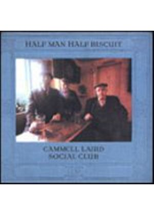 Half Man Half Biscuit - Cammell Laird Social Club (Music CD)