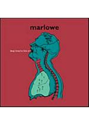 Marlowe - Deep Breathe Fake Air (Music CD)