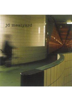 JD Meatyard - JD Meatyard (Music CD)