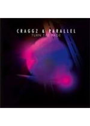 Craggz & Parallel Forces - Turn The Page (Music CD)