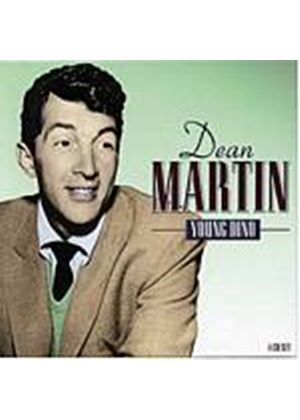 Dean Martin - Young Dino (Music CD)