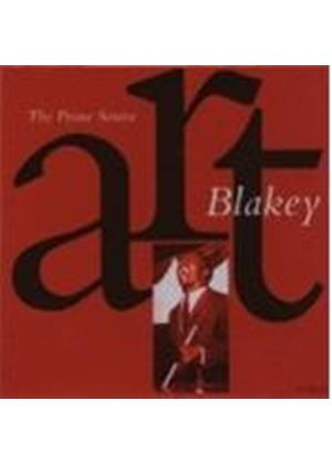 Art Blakey - PRIME SOURCE  4CD