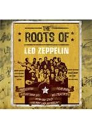 Various Artists - Roots Of Led Zeppelin, The (Music CD)