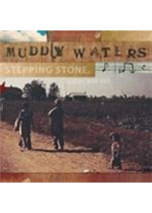 Various Artists - Stepping Stone (+DVD)