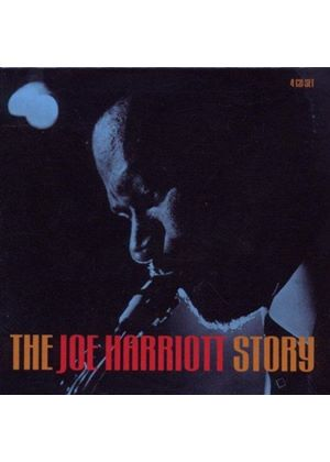 Joe Harriott - The Joe Harriott Story (Music CD)