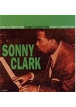 Sonny Clark - Sonny's Conception (Music CD)
