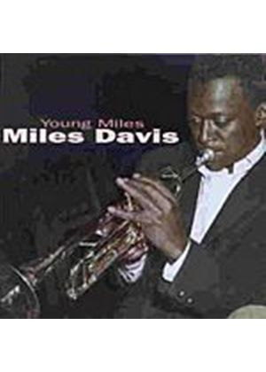 Miles Davis - Young Miles (Music CD)