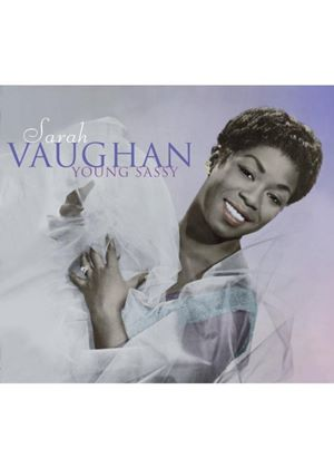 Sarah Vaughan - Young Sassy (Music CD)