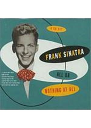 Frank Sinatra - All Or Nothing At All (Music CD)