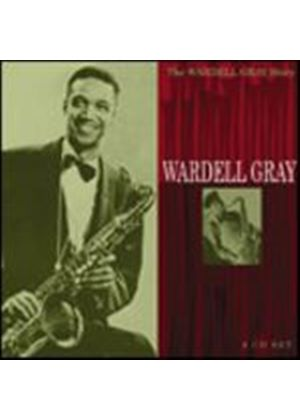 Wardell Gray - The Wardell Gray Story (Music CD)