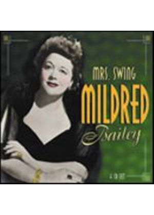 Mildred Bailey - Mrs. Swing (Music CD)