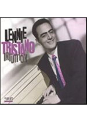 Lennie Tristano - Intuition 4cd Set  (Music CD)
