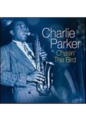 Charlie Parker - Chasin The Bird (Music CD)