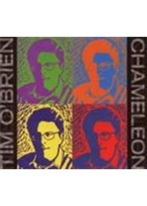 Tim OBrien - Chameleon (Music CD)