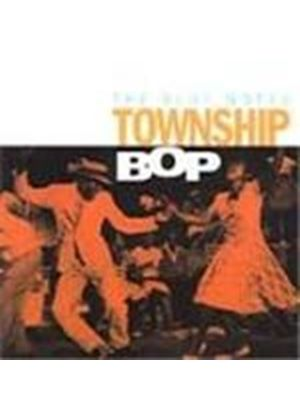 Blue Notes (Jazz) (The) - Township Bop