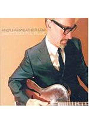 Andy Fairweather Low - Sweet Soulful Music (Music CD)