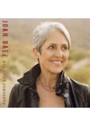 Joan Baez - Day After Tomorrow (Music CD)