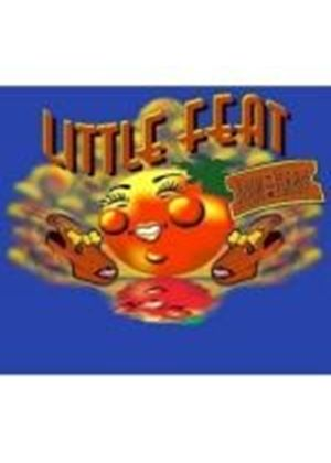 Little Feat - Join the Band (Music CD)
