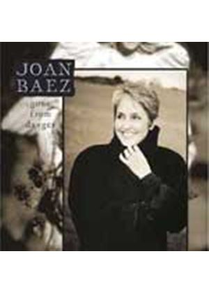 Joan Baez - Gone From Danger (Music CD)