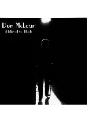 Don McLean - Addicted To Black (Music CD)