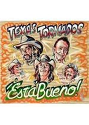 Texas Tornados (The) - Esta Bueno (Music CD)