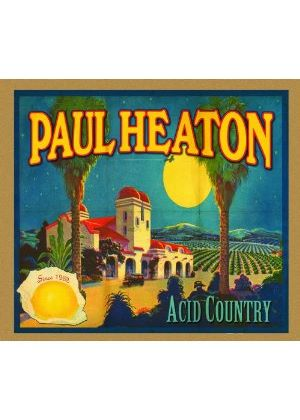 Paul Heaton - Acid Country (Music CD)