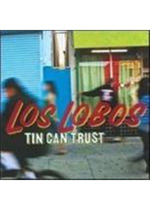 Los Lobos - Tin Can Trust (Music CD)