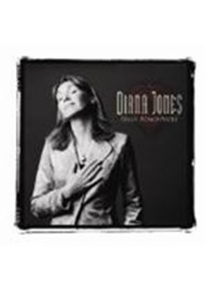 Diana Jones - High Atmosphere (Music CD)